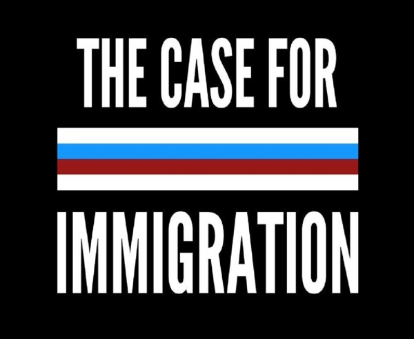 The Case For Immigration