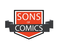 Sons of Comics Podcast podcast