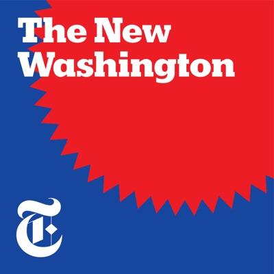 The New Washington:The New York Times