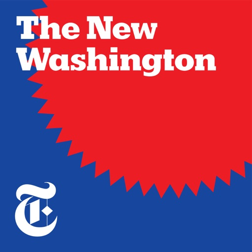 Cover image of The New Washington