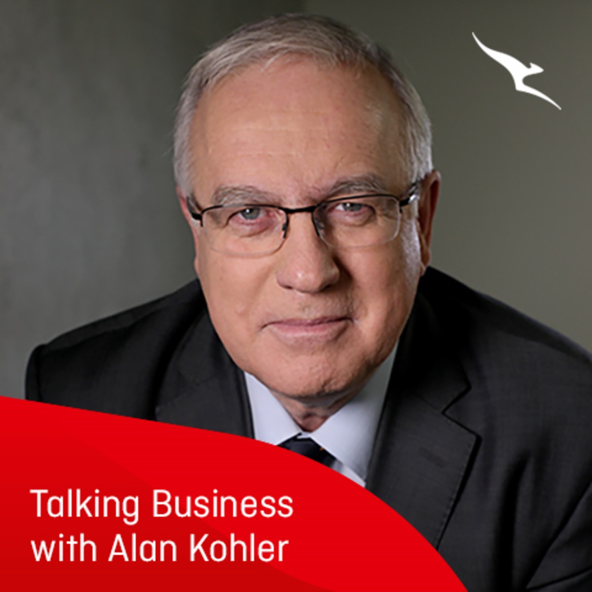 Talking Business with Alan Kohler