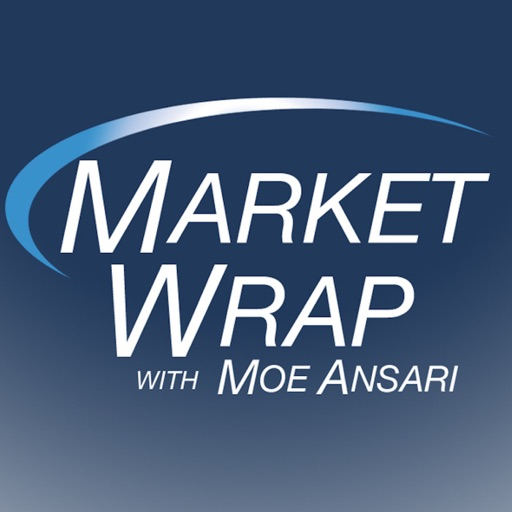Cover image of Market Wrap with Moe - Business Financial Analysis on Investing, Stocks, Bonds, Personal Finance and Retirement Planning