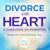 Divorce With Heart and Conscious Co-Parenting artwork
