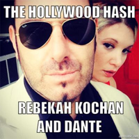 Hollywood Hash podcast