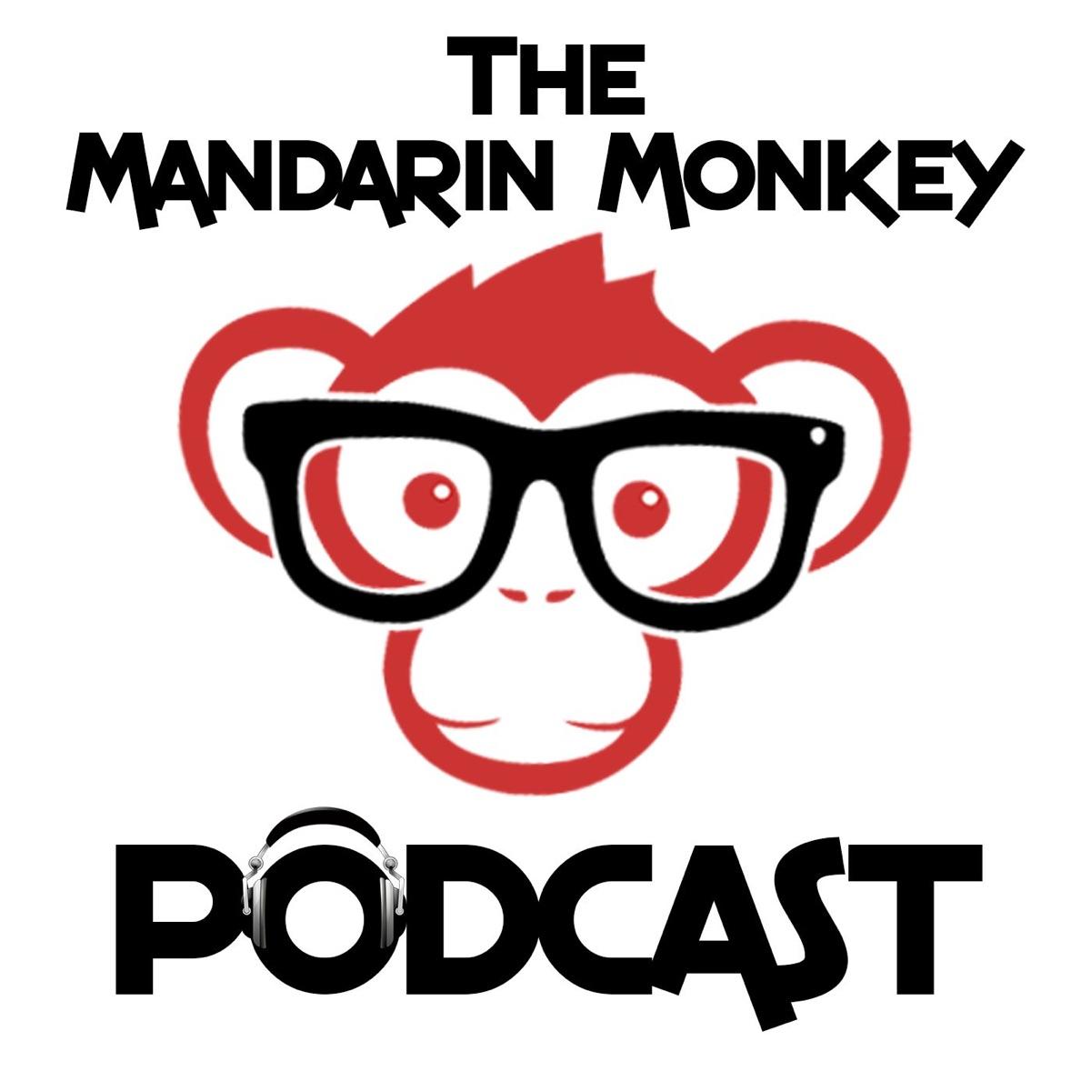 The Mandarin Monkey