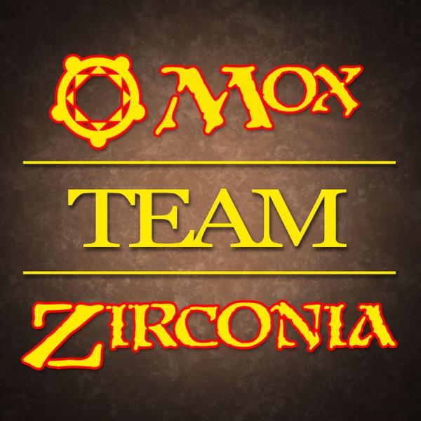 Mox Team Zirconia Podcast