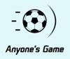 Anyone's Game: Women's football podcast artwork