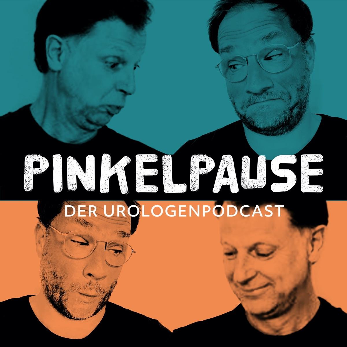 Pinkelpause #4 - Tendenz steigend
