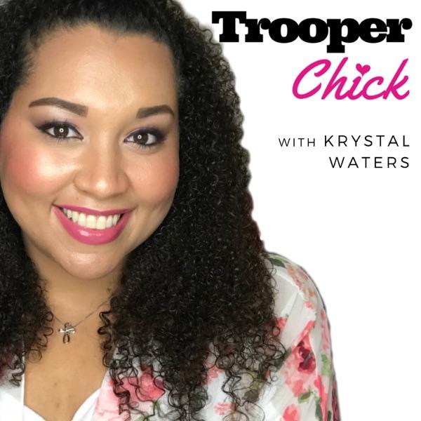 TROOPER CHICK