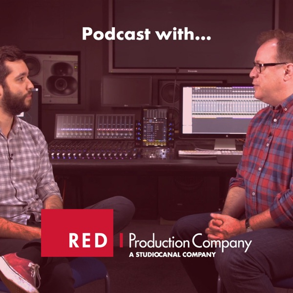 Red Production Company Podcast