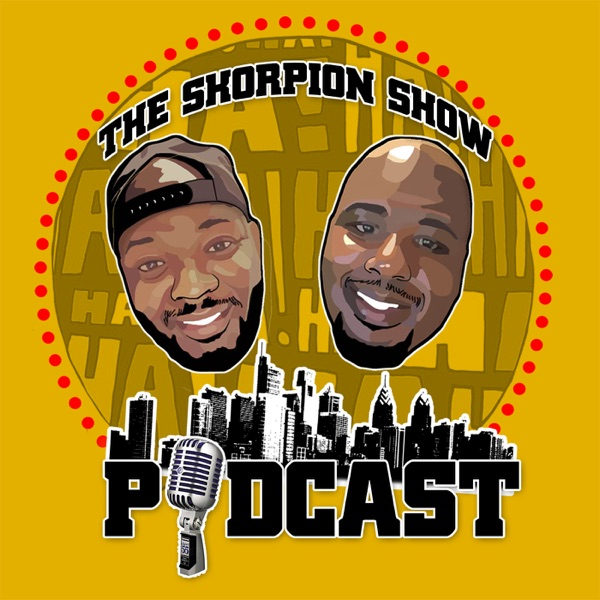 The Skorpion Show Podcast
