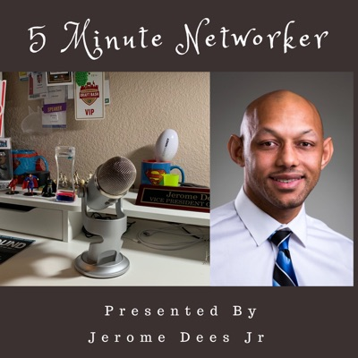 5 Minute Networker