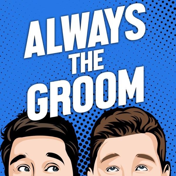 Always the Groom
