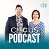 City Harvest Church, OC Audio Podcast | Derek Dunn artwork