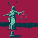 צדק צדק תרדוף - על המאבק נגד מערכת המשפט / מאיה מארק