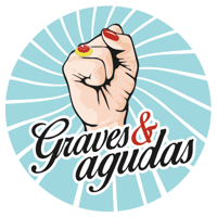 Graves y agudas podcast