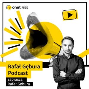 Rafał Gębura Podcast