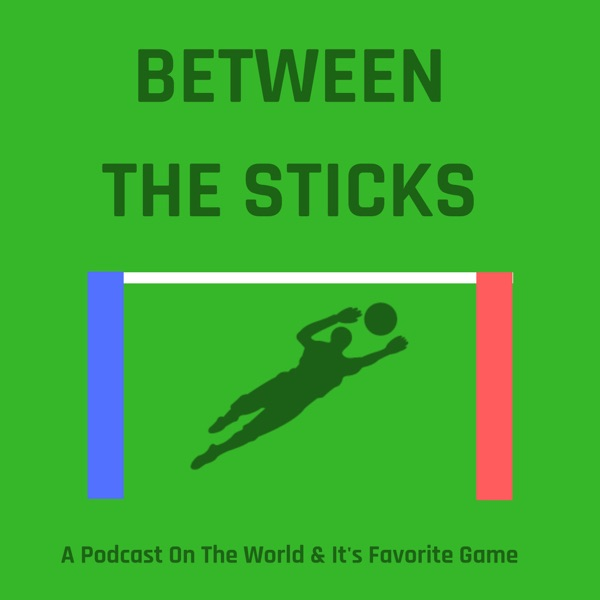 Between The Sticks Podcast