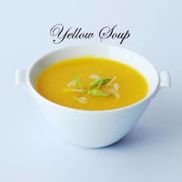 Yellow Soup podcast