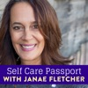 Self Care Passport artwork