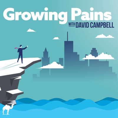 Growing Pains with David Campbell