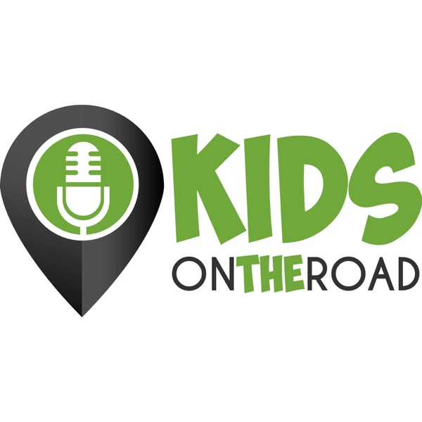 Kids on the Road - Viagens com crianças