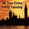 UK True Crime Podcast artwork