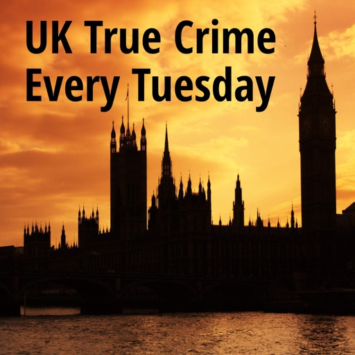 Cover image of UK True Crime Podcast