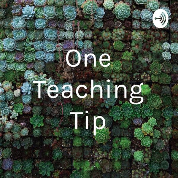 One Teaching Tip