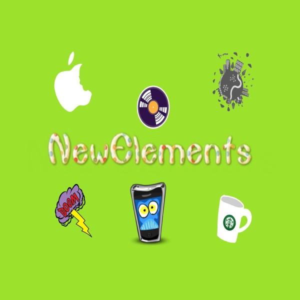 New Elements李恒
