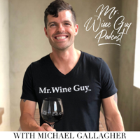 Mr. Wine Guy Podcast podcast