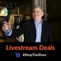 Livestream Deals podcast