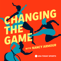 Changing The Game podcast