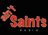 Aint Saints Radio podcast