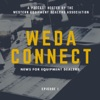 WEDA CONNECT artwork
