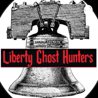 Liberty Ghost Hunter's Podcast podcast