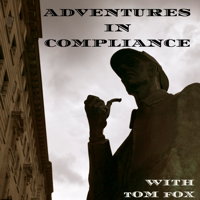 Adventures in Compliance podcast