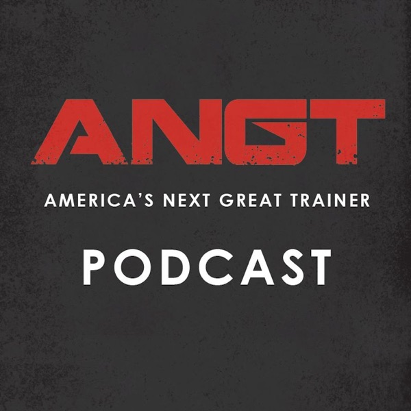 America's Next Great Trainer Podcast