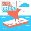 Video Games Ahoy! artwork