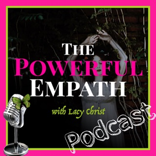 The Everglow | Empath's Guide To Happy Living on Apple Podcasts