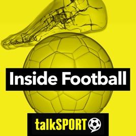 Inside Football on Apple Podcasts