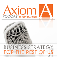 Axiom Podcast - Axiom Strategic Consulting podcast