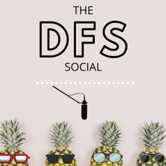 THE  D.F.S. SOCIAL PODCAST