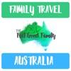 Family Travel Australia artwork
