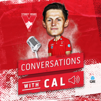 Conversations with Cal podcast