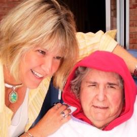 Alzheimer S Speaks Radio Lori La Bey