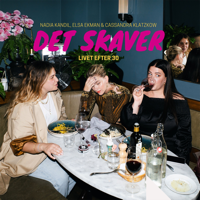 Det skaver podcast