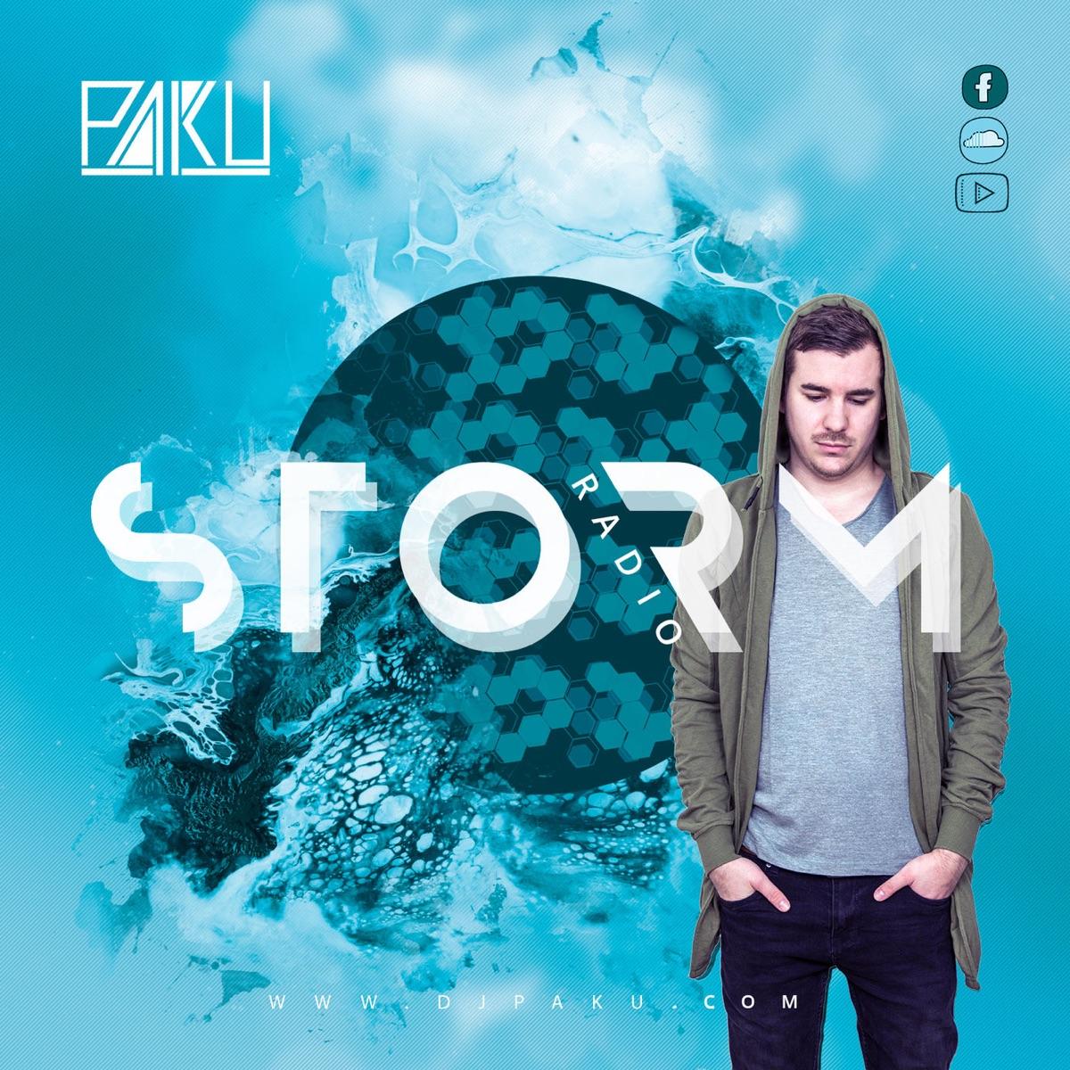 Storm Radio - Podcast | PaKu