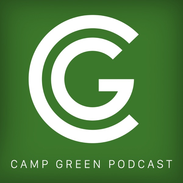 Camp Green Podcast