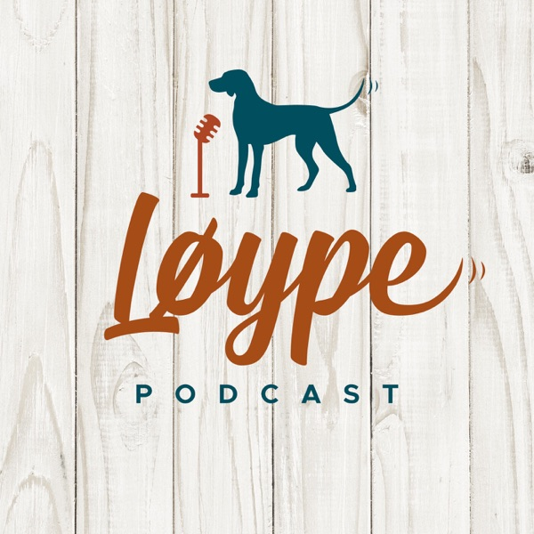 Løype podcast